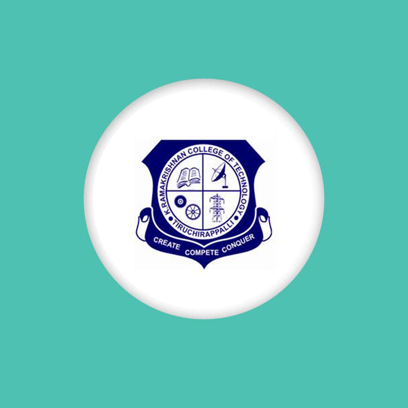 K.Ramakrishnan College of Technology